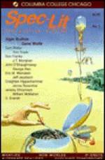 Spec-Lit: Speculative Fiction (Vol 1) - Phyllis Eisenstein