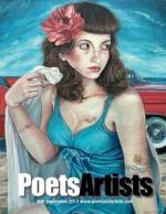 Poetsartists (September 2013) - Stephen Wright, Gregory Lawless, Eric Burke
