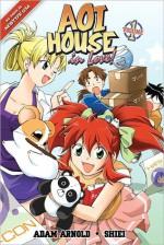 Aoi House In Love! Vol. 1 - Adam Arnold, Shiei