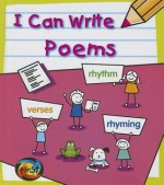 Poems - Anita Ganeri