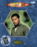 Mickey - Moray Laing, Justin Richards