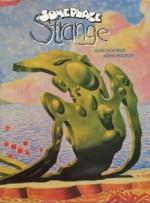 Someplace Strange - Ann Nocenti, John Bolton, Archie Goodwin