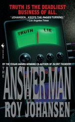 The Answer Man - Roy Johansen