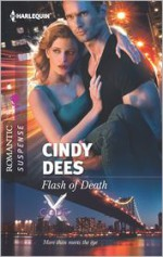 Flash of Death - Cindy Dees