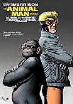 Animal Man Omnibus - Grant Morrison, Chas Truog, Various