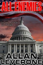 All Enemies - A Tracie Tanner Thriller (Tracie Tanner thrillers) - Allan Leverone