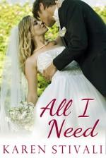 All I Need - Karen Stivali