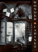 Wonder Cabinet: Poems - David Barber