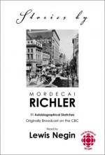 Stories by Mordecar Richler - Mordecai Richler