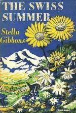 The Swiss Summer - Stella Gibbons