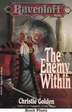 The Enemy Within - Christie Golden