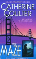 The Maze - Catherine Coulter