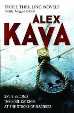 Profile: Maggie O'Dell - Alex Kava