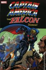 Captain America and the Falcon: Nomad - Steve Englehart, John Warner, Sal Buscema, Frank Robbins, Herb Trimpe