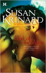 Dark Of The Moon - Susan Krinard