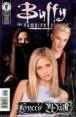 Buffy The Vampire Slayer: Lover's Walk (Photo Cover) - Tom Fassbender, Jim Pascoe, Cliff Richards, P. Craig Russell
