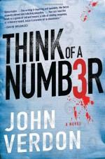 Think of a Number - John Verdon
