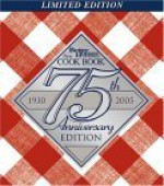 New Cook Book, 75th Anniversary Limited Edition - Tricia Laning