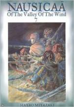 Nausicaä of the Valley of the Wind, Vol. 7 - Hayao Miyazaki, Matt Thorn, Kaori Inoue, Joe Yamazaki, Walden Wong, Izumi Evers