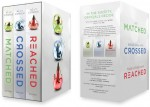 Matched Trilogy Box Set - Ally Condie