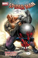 Marvel Universe Spider-Man: Amazing Fantasy - Paul Tobin, Matteo Lolli, Roberto Di Salvo