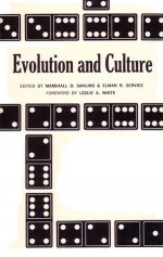Evolution and Culture - Marshall Sahlins