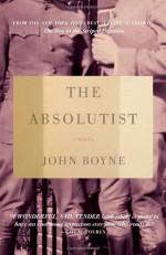 The Absolutist - John Boyne