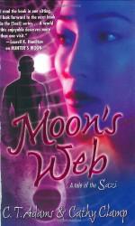 Moon's Web - C.T. Adams, Cathy Clamp