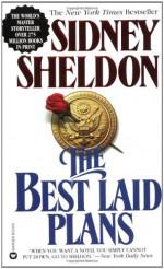 The Best Laid Plans - Sidney Sheldon