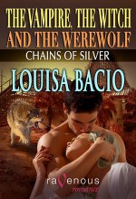 Chains of Silver - Louisa Bacio