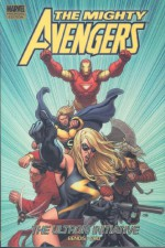 The Mighty Avengers, Vol. 1: The Ultron Initiative - Brian Michael Bendis, Frank Cho