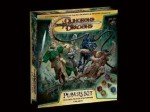 Dungeons & Dragons Players Kit (D&D Boxed Game) - Wizards Team