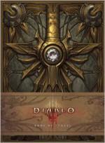Diablo III: Book of Tyrael - Matt Burns