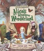 Lewis Carroll's Alice's Adventures in Wonderland - Harriet Castor