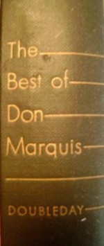 The Best of Don Marquis - Don Marquis
