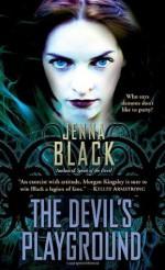 The Devil's Playground - Jenna Black