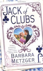 Jack of Clubs - Barbara Metzger