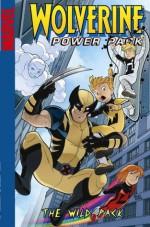 Wolverine and Power Pack Digest - Marc Sumerak