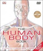 The Human Body Book (Second Edition) - Steve Parker