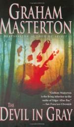 The Devil in Gray - Graham Masterton