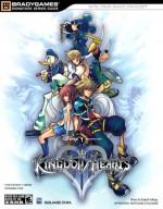 Kingdom Hearts II: Official Strategy Guide - BradyGames, David Cassady, Greg Sepelak, Matt Berner