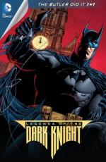 Legends of the Dark Knight #1 - Damon Lindelof, Jeff Lemire, José Villarrubia, Ethan Van Sciver