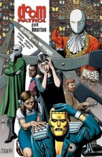 Doom Patrol: Crawling from the Wreckage - Author, Grant Morrison