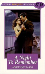 A Night To Remember - Adrienne Basso