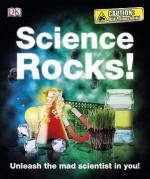 Science Rocks! - Ian Graham