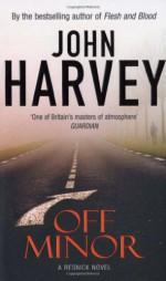 Off Minor - John Harvey