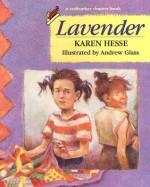 Lavender - Karen Hesse, Andrew Glass