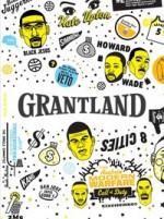Grantland Quarterly, Vol. 2 - Bill Simmons