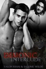 Demonic Interlude - Talon Rihai, Salome Wilde