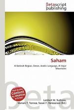Saham - Lambert M. Surhone, Mariam T. Tennoe, Susan F. Henssonow